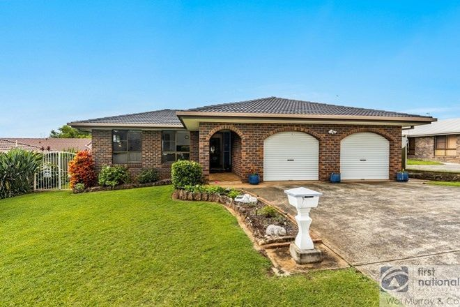 Picture of 6 Jennifer Place, GOONELLABAH NSW 2480