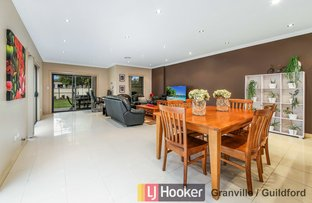 Picture of 44 Louis Street, Granville NSW 2142