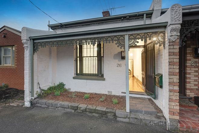Picture of 26 Talbot Street, BRUNSWICK VIC 3056