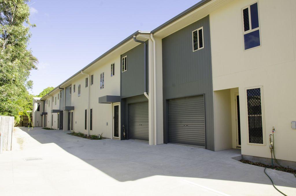 6/37 Electra Street, Bundaberg West QLD 4670, Image 1
