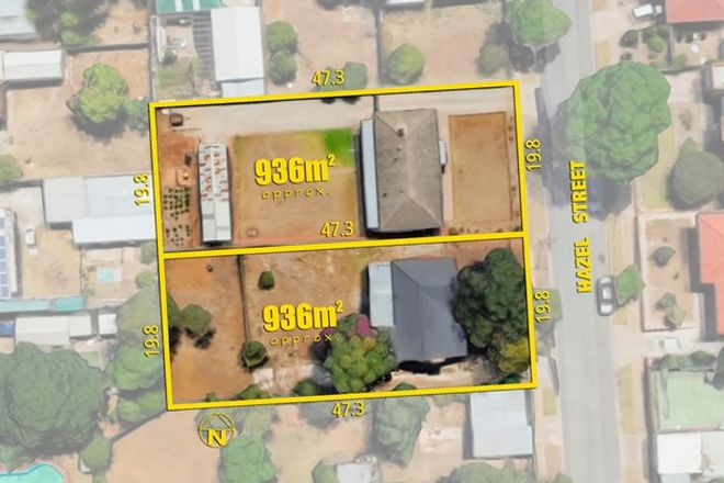 Picture of 3 Hazel Street, BLAIR ATHOL SA 5084