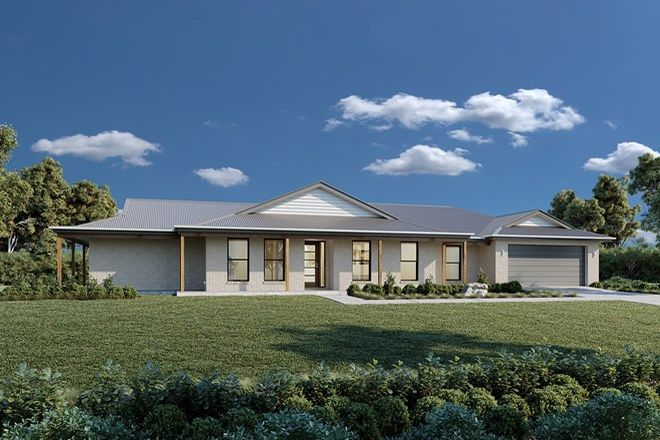 Picture of Lot 5 Macri Crt, NICHOLS POINT VIC 3501
