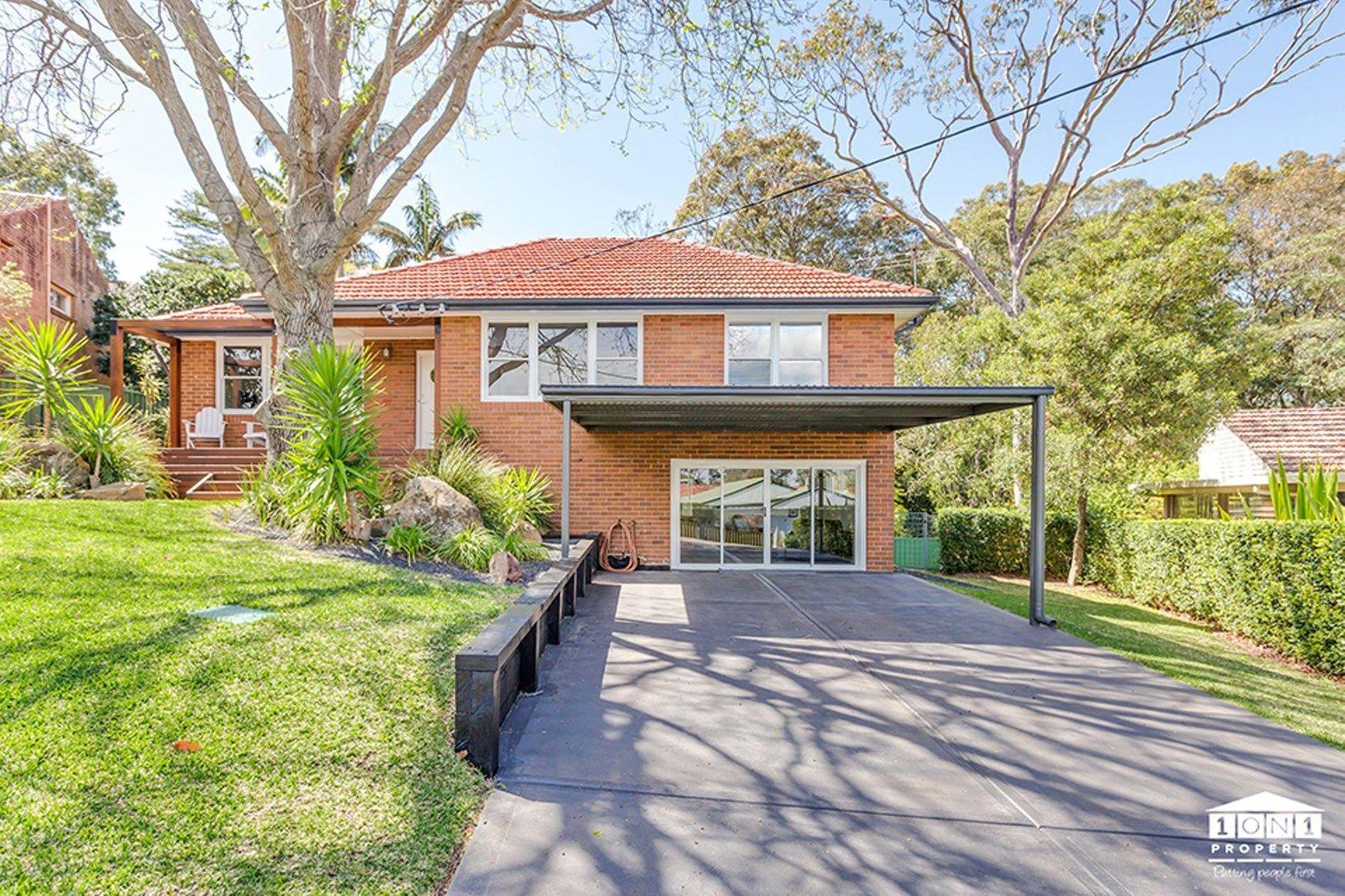 21 Beverley Crescent, New Lambton Heights NSW 2305, Image 0