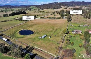 Picture of 547 Frankford Road, Glengarry TAS 7275