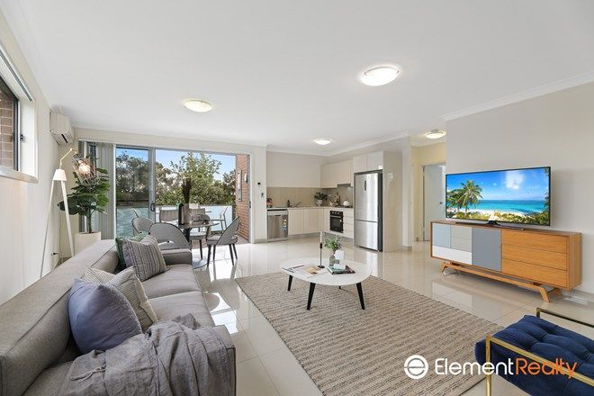 Picture of 5/23 Manson Street, TELOPEA NSW 2117