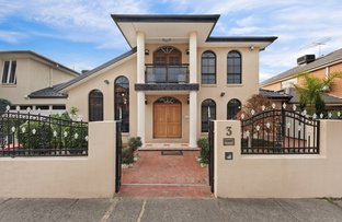 Picture of 3 Casuarina Close, Maribyrnong VIC 3032