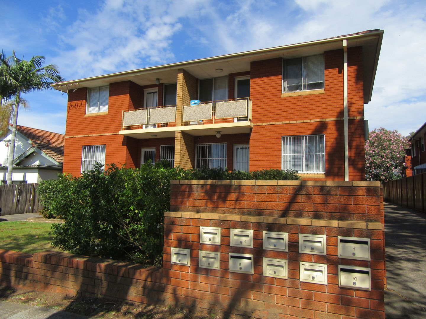 9//123 Victoria Road, Punchbowl NSW 2196, Image 0
