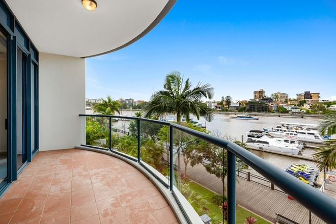 Picture of Level 3, 10/2 Goodwin  Street, KANGAROO POINT QLD 4169