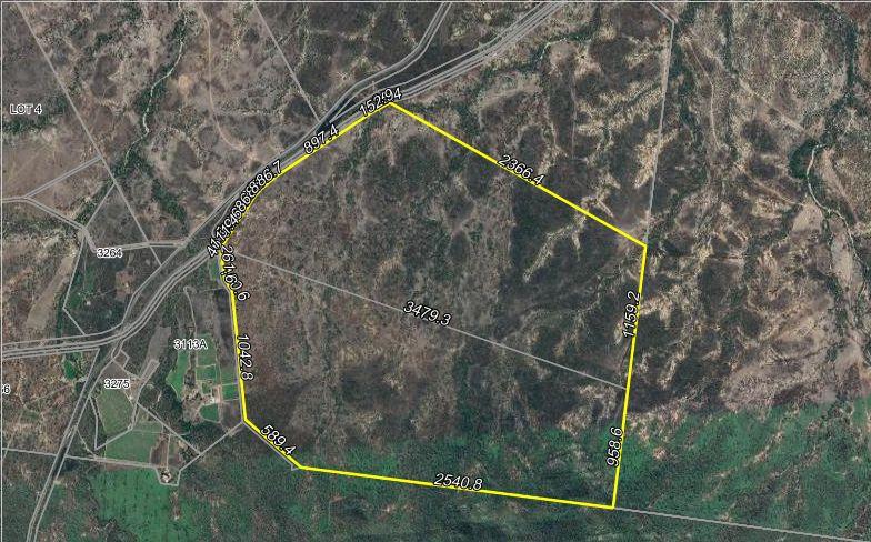 Lot 1 Bowen Developmental Road, Bowen QLD 4805, Image 0