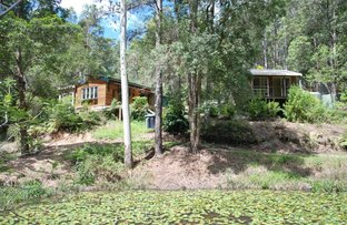 Picture of 129 Diamond Valley Road, Diamond Valley QLD 4553