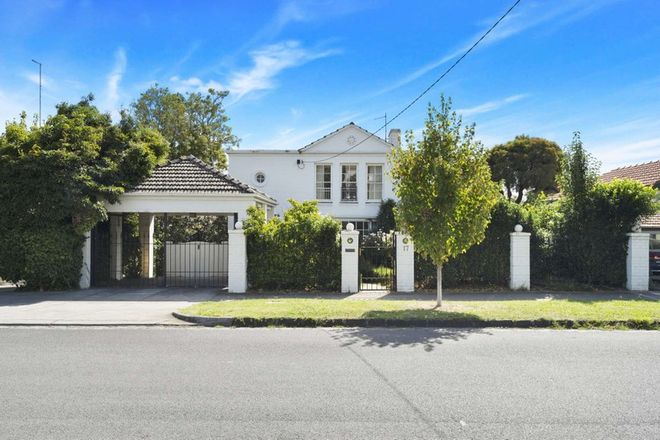 Picture of 17 Davis Street, KEW VIC 3101