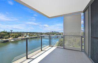 Picture of 504/2 Chisholm Street, Wolli Creek NSW 2205