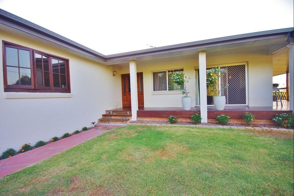 80 Hansens Road, Te Kowai QLD 4740, Image 1