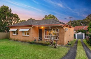12 Chudleigh Street, Rydalmere NSW 2116