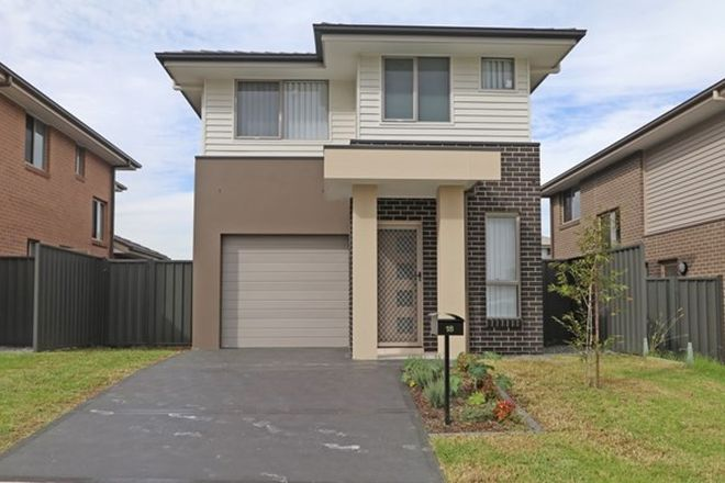 Picture of 18 Mary MacKillop Drive, WOONGARRAH NSW 2259