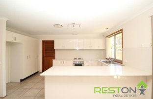 Picture of 3 Dening close, Chipping Norton NSW 2170