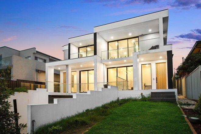Picture of 117A President  Avenue, MIRANDA NSW 2228
