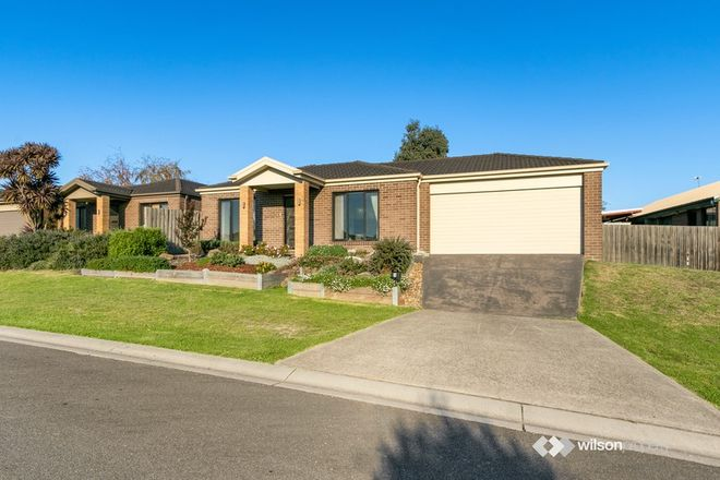 Picture of 3 Lawn Avenue, TRARALGON VIC 3844