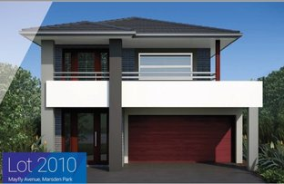 Picture of Lot 2010/20 Mayfly Ave, Marsden Park NSW 2765