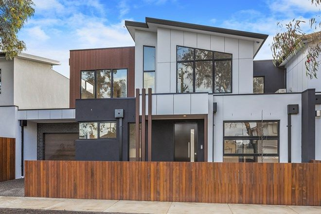 Picture of 1 Waters Drive, SEAHOLME VIC 3018