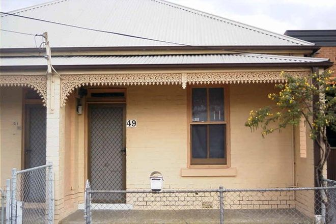 Picture of 49 Lansdowne Street, PARRAMATTA NSW 2150