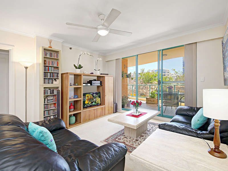 409/1 Spring Street, Bondi Junction NSW 2022, Image 0