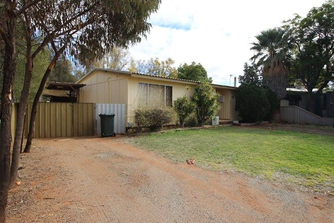 Picture of 17 Hepburn Street, MOUNT MAGNET WA 6638