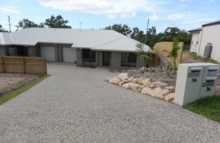 Picture of 1/36 Elford Street, Mount Louisa QLD 4814