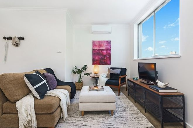 Picture of 5/58 The Avenue, WINDSOR VIC 3181