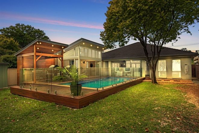 Picture of 16 Hilda Terrace, HAWTHORN SA 5062