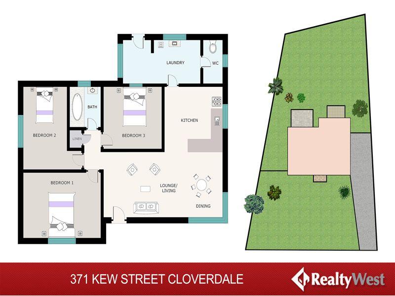 371 Kew Street, Cloverdale WA 6105, Image 2