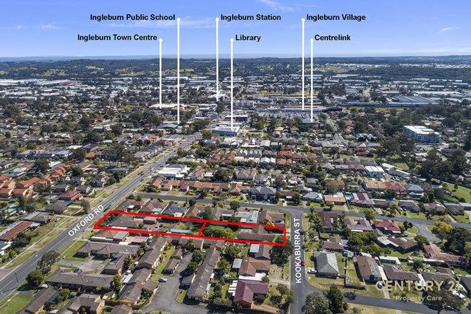 Picture of 104 Oxford Rd, INGLEBURN NSW 2565