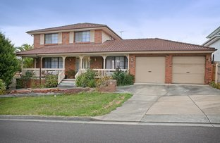 Picture of 16 George Bass Avenue, Endeavour Hills VIC 3802