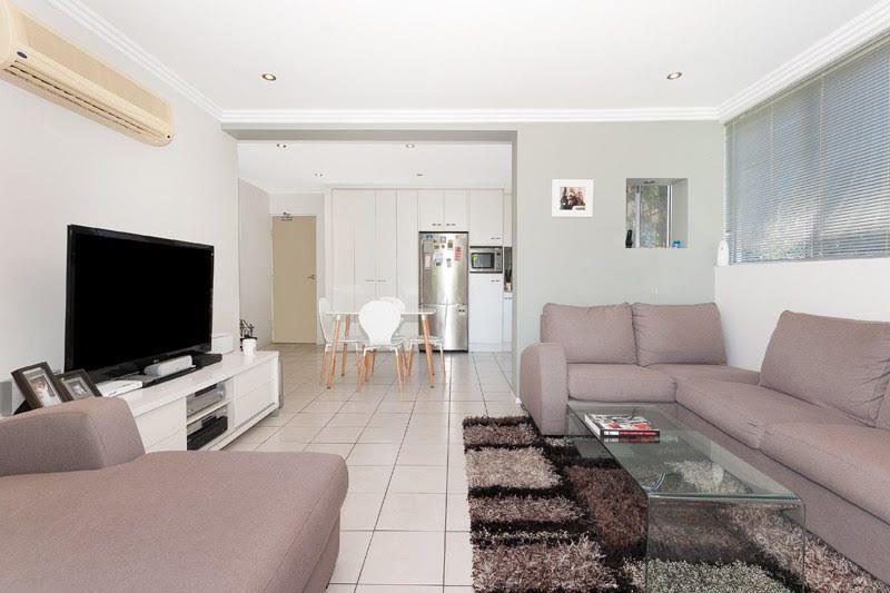 1/85 Lower Cairns Terrace, Paddington QLD 4064, Image 2