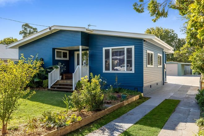 Picture of 19B Buckland Street, HARRISTOWN QLD 4350