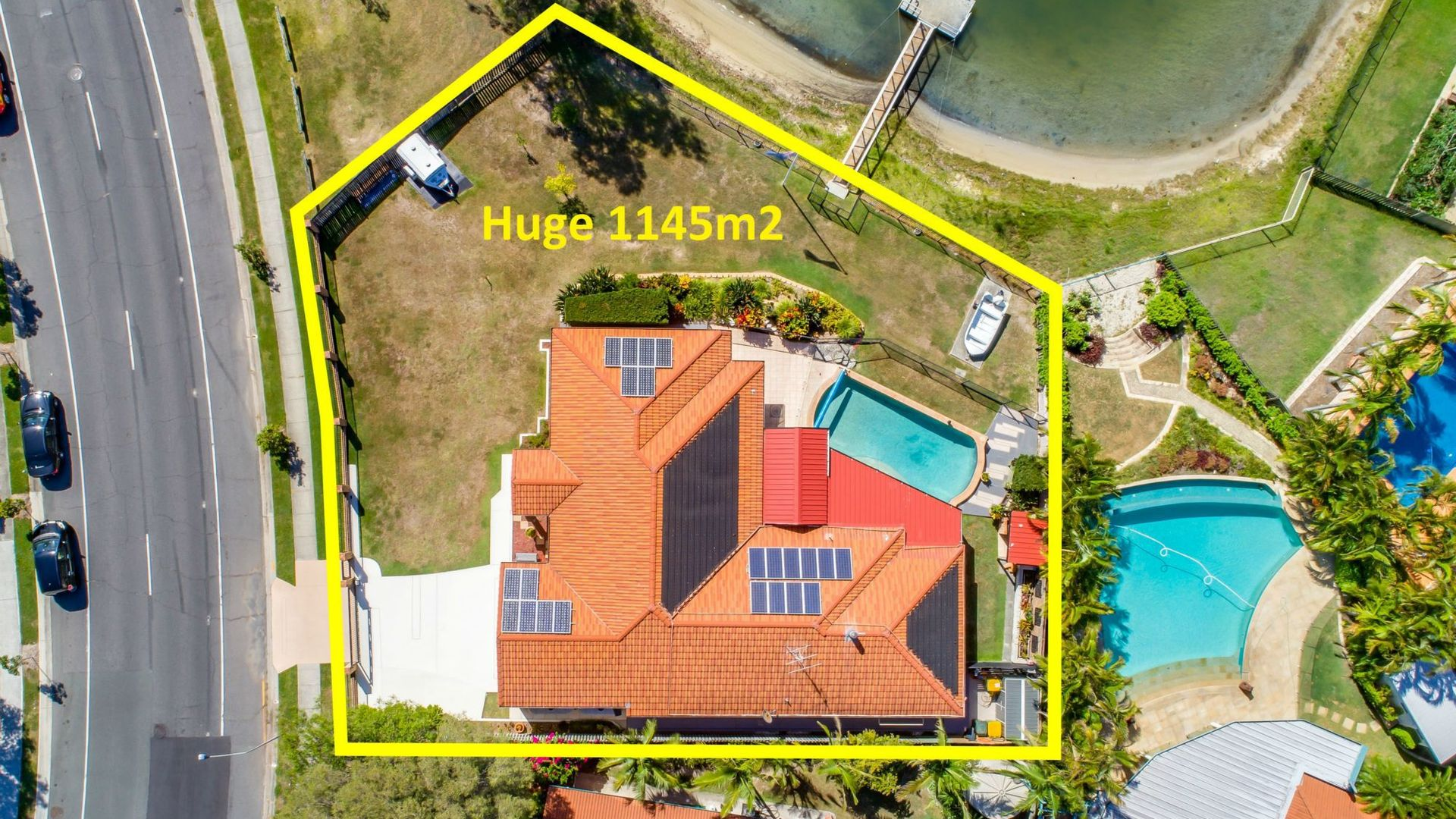 9 Cassowary Drive, Burleigh Waters QLD 4220, Image 1
