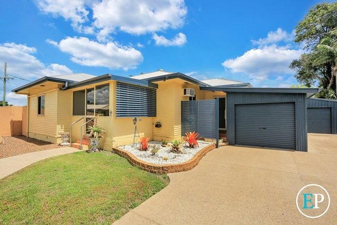 Picture of 175 Walker Street, BUNDABERG WEST QLD 4670