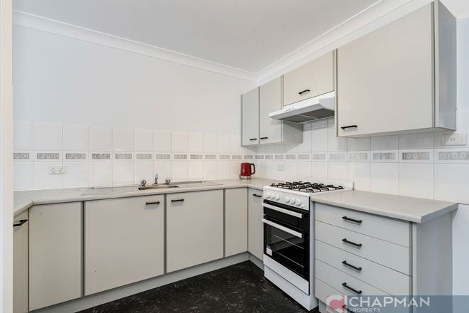 Picture of 6/14 Angophora Drive, WARABROOK NSW 2304