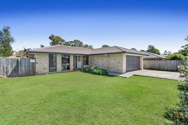 Picture of 48a Hardy Road, BIRKDALE QLD 4159