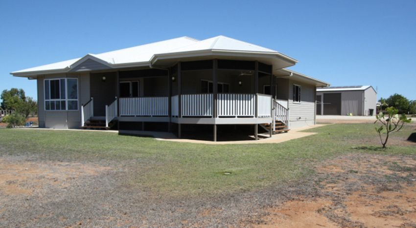 45 Axford Road, Toll QLD 4820, Image 0