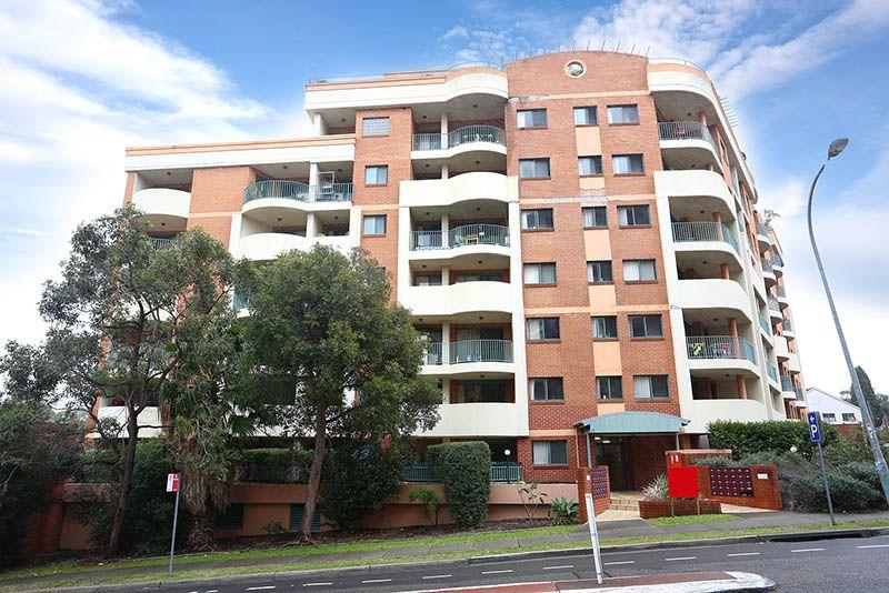 2/9-13 West Street, Hurstville NSW 2220, Image 0