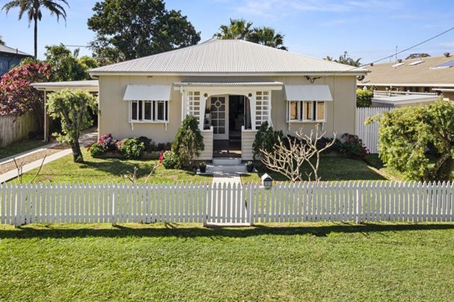 Picture of 21 Carlyle Street, BYRON BAY NSW 2481