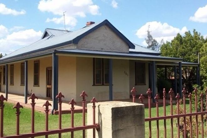 Picture of 141 Chanter St, BERRIGAN NSW 2712