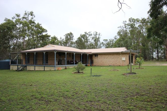Picture of 39 Cairns Road, GOODGER QLD 4610