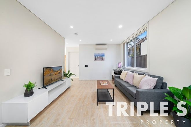 Picture of 3/163 Carlingford Road, EPPING NSW 2121