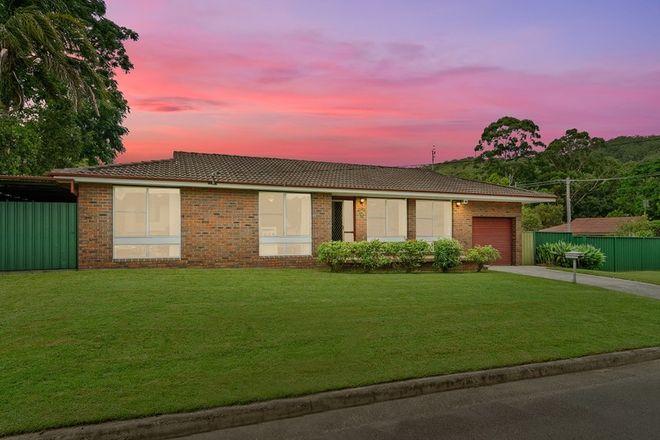 Picture of 59 Mooramba Avenue, NORTH GOSFORD NSW 2250