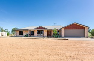 Picture of 332 Glengallan Road, Emerald QLD 4720