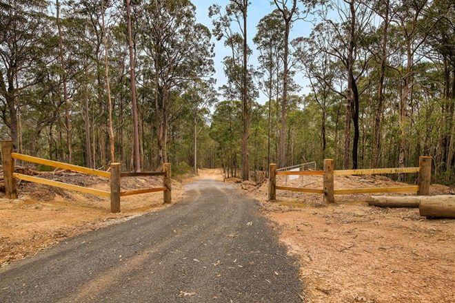 Picture of Lot 159-160/1036 Wollombi Road, MILLFIELD NSW 2325