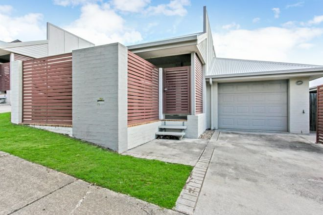 Picture of 20 Greenleaf Avenue, SPRINGFIELD LAKES QLD 4300