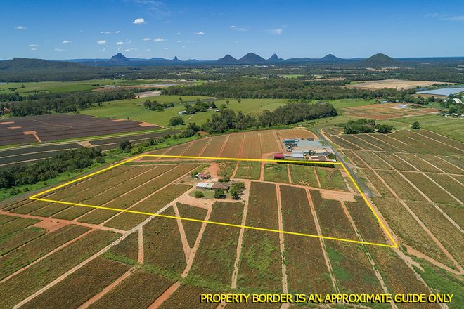 Picture of Lot 61 Central Avenue, WAMURAN QLD 4512